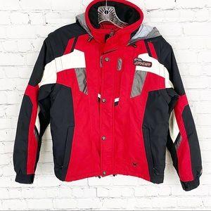 Kids Spyder Winter (ski, snow) Jacket, SZ 16